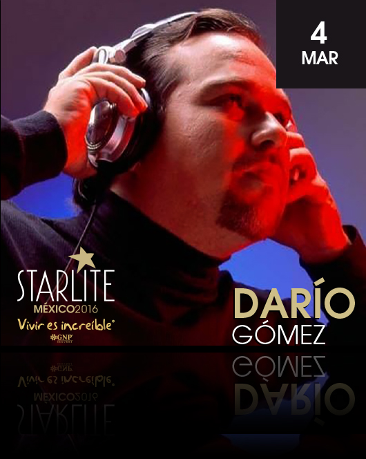 Darío Gómez