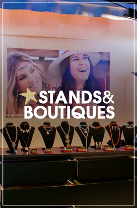 stand&boutiques