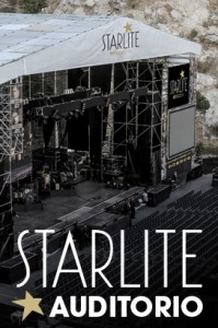 starlite-auditorio